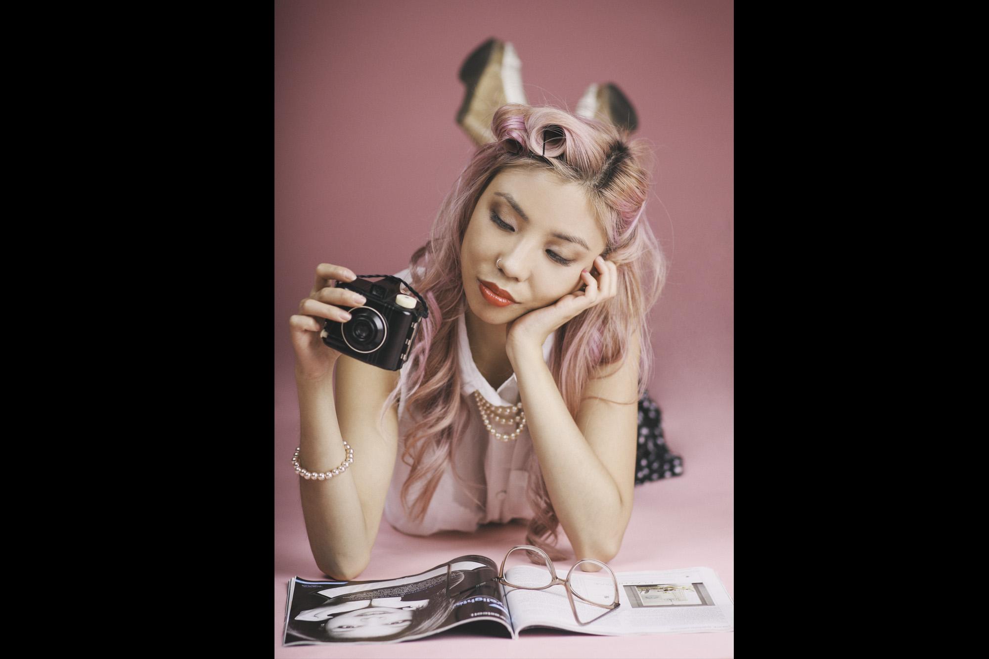 Photo tirée du portfolio de JessieL Photographe