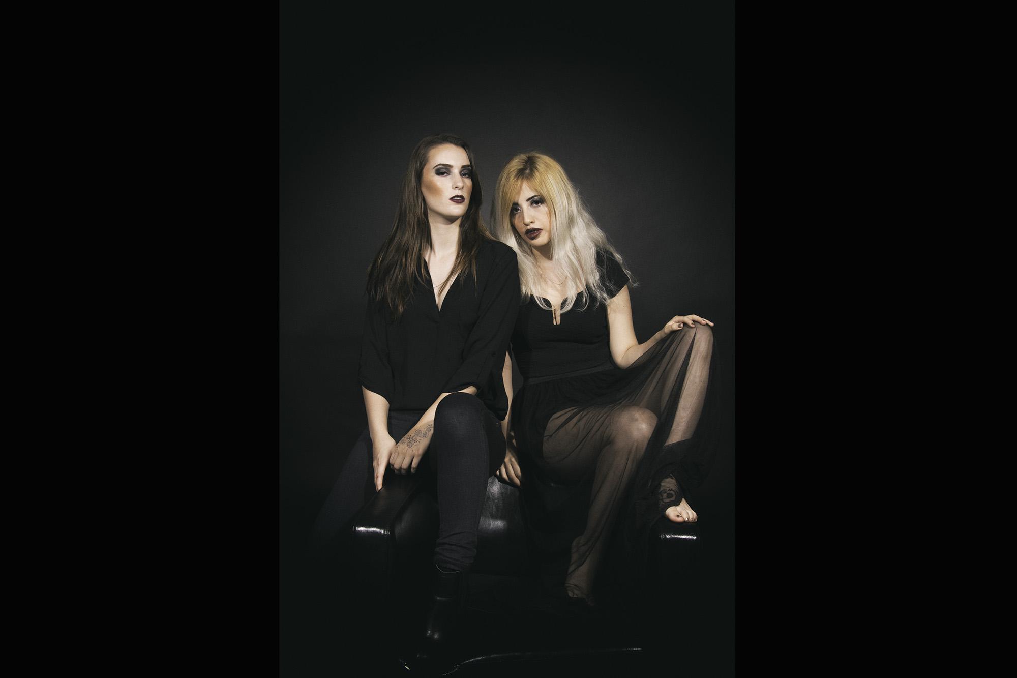Photo tirée du portfolio de JessieL Photographe.