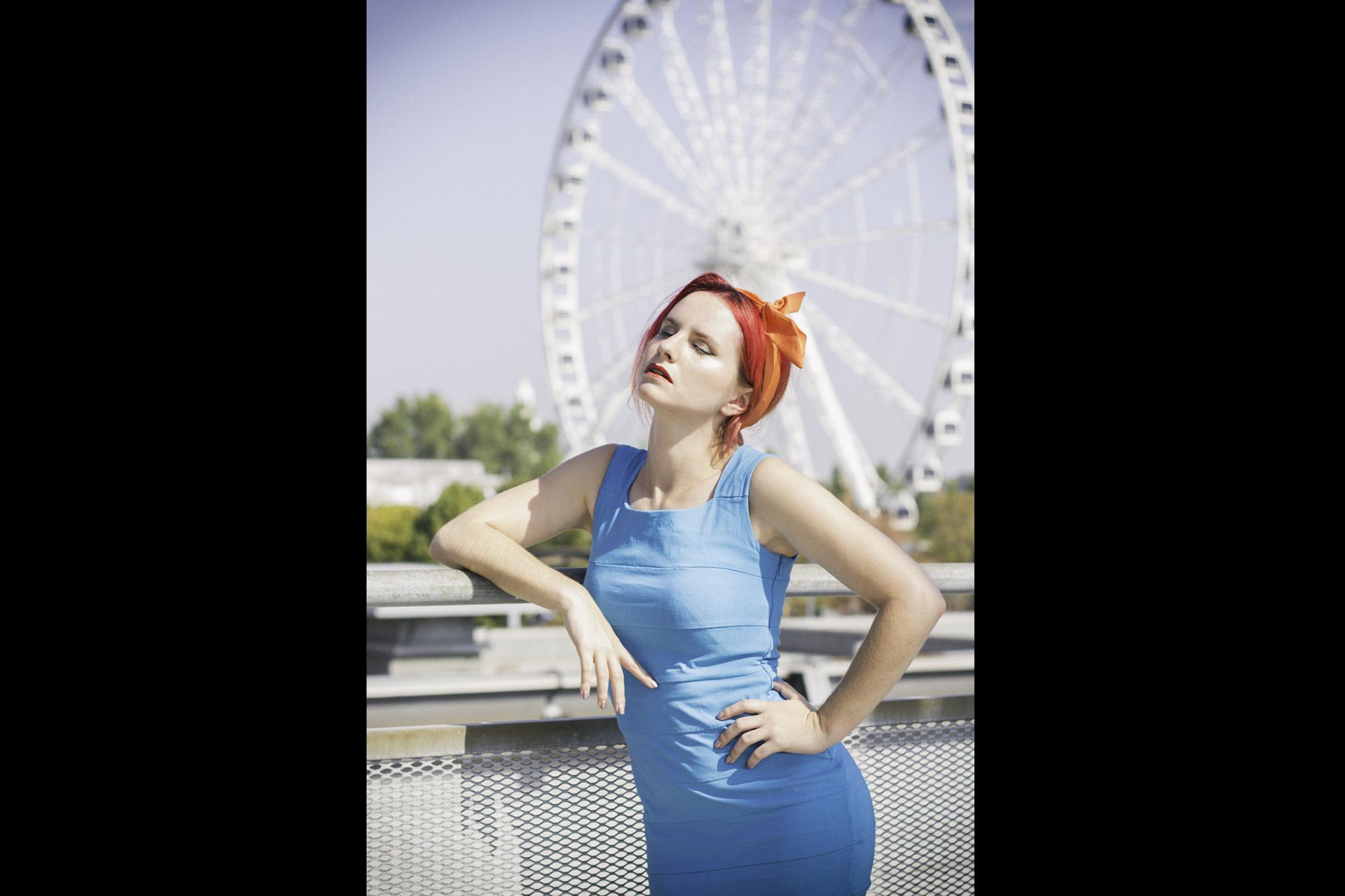 Photo tiré du portfolio de JessieL Photographe